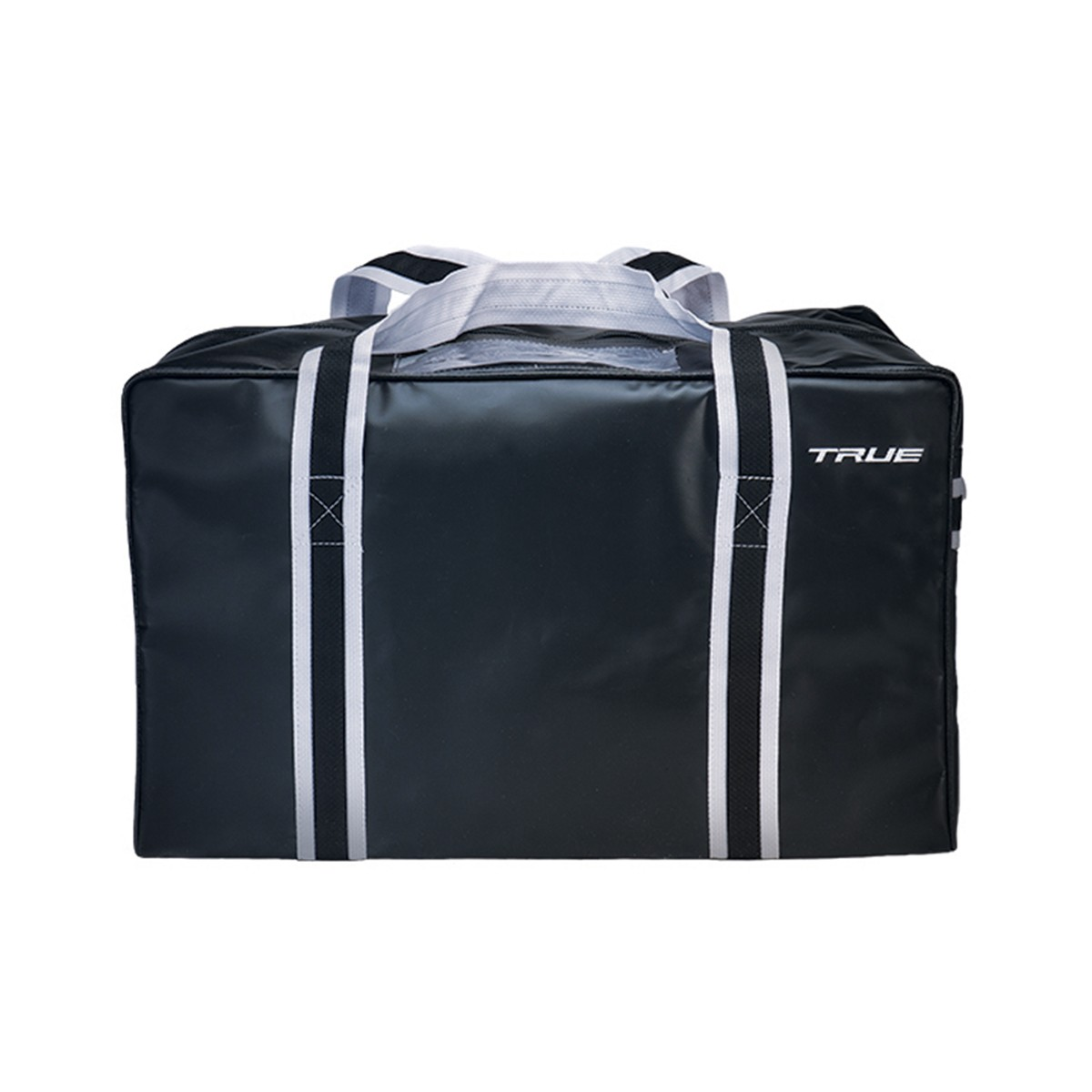 Сумка TRUE SENIOR PRO BAG BLACK-WHITE & BLACK